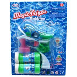 48 Units of MAGIC TRIGER BUBBLE - Bubbles