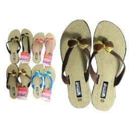 48 Units of Women's Slipper - Women's Slippers