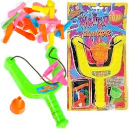 48 Units of WATER BOMB SLINGER - Water Balloons