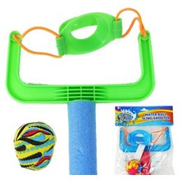 36 Units of SLINGSHOT WATER BOMBS - Water Balloons