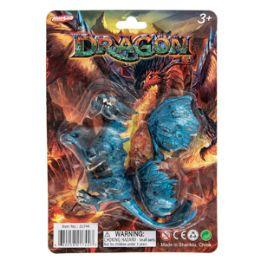 36 Units of Dragon - Action Figures & Robots