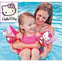 36 Units of Hello Kitty Armband Floaties. - Inflatables