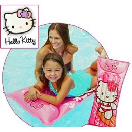 16 Units of Hello Kitty Swim Mats - Inflatables