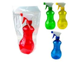 72 Units of Hourglass Spray Bottle - Hair Accessories