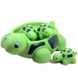 24 Units of Bath Pals - Turtle Family - Bath And Body