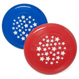 48 Units of Flying Disc - 4th Of July