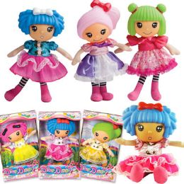 24 Units of DIZZY DOO DOLLS. - Dolls