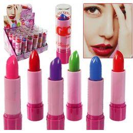 288 Units of Magic Mood Lipsticks - Lip Stick