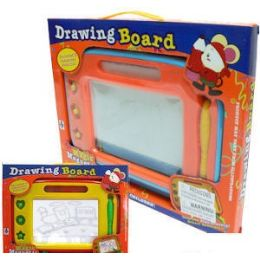 24 Units of MAGIC DRAWING BOARDS - Educational Toys