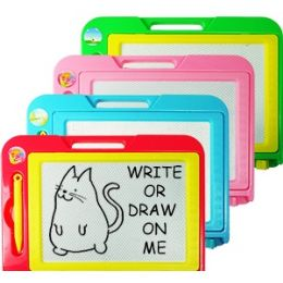 48 Units of MAGIC DRAWING TABLETS - Educational Toys