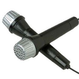 600 Units of Plastic Microphones - Musical