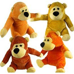 60 Units of Mini Plush Monkeys. - Plush Toys