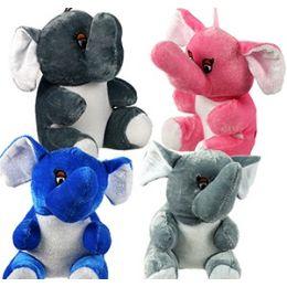 96 Units of Plush Baby Elephants - Plush Toys