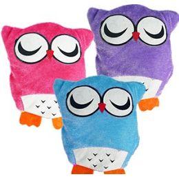 120 Units of Plush Owls. - Plush Toys