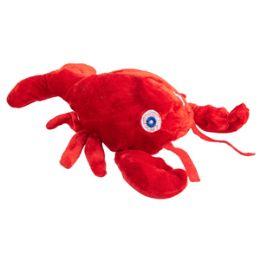 60 Units of Plush Lobster - Plush Toys