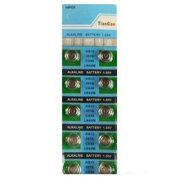 "100 Units of ""ag13"" Batteries. - Batteries"