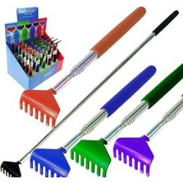 50 Units of EXPANDABLE BACK SCRATCHERS - Back Scratchers and Massagers