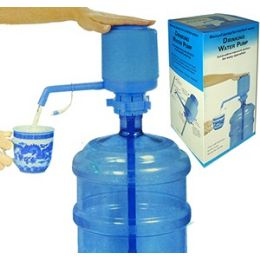 24 Units of Manual Drinking Water Pump. - Kitchen Gear