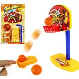 72 Units of Finger Basketball Games - Dominoes & Chess