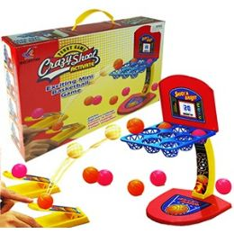 24 Units of Table Top Basketball Games. - Dominoes & Chess
