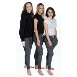 24 Units of Ladies Jogger Sweatpants - Womens Pants