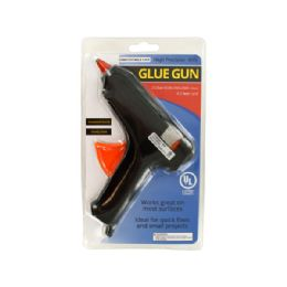 12 Units of High Precision Glue Gun with Comfortable Grip - Glue Office and School