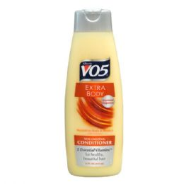 96 Units of Vo5 Conditioner Extra Body - Shampoo & Conditioner