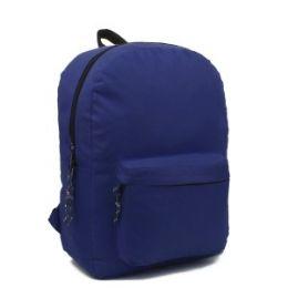 "24 Units of AIR EXPRESS BACKPACKS - Backpacks 17"""
