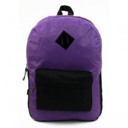 "48 Units of SPORTPAK BACKPACKS - Backpacks 17"""