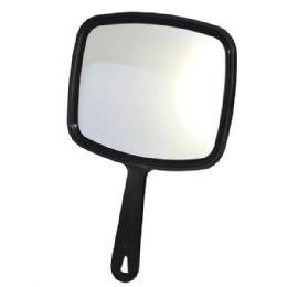 48 Units of Mirror Hand Held 8 X 11 - Wall Decor