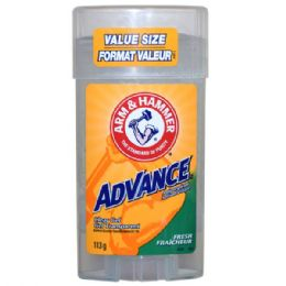 36 Units of Arm & Hammer Advance Ap Deo 4oz - Personal Care Items