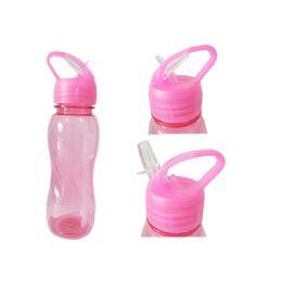 48 Units of Water Bottle 600ml - Drinking Water Bottle