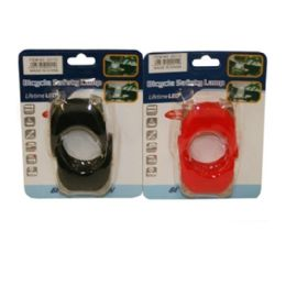 72 Units of Front And Rear Bike Light - Biking