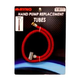 144 Units of Hand Pump Replacement Tubes - Biking