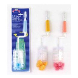 72 Units of Baby Bottle Brush - Baby Accessories