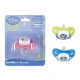 72 Units of Disney Baby Pacifier - Baby Accessories