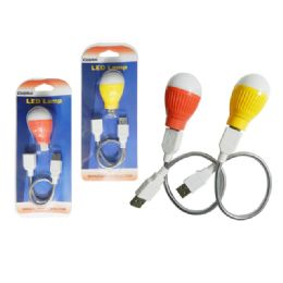 144 Units of Led Lamp - Biking