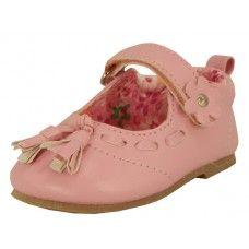 20 Units of Baby's Leather Mary Janes Shoe W/tassels - Baby Accessories