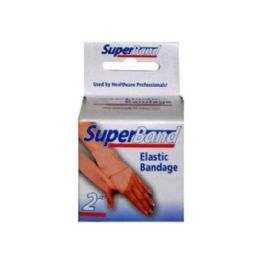 108 Units of Elastic Bandage 2 in - Personal Care Items