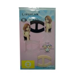 144 Units of 3pc Racerback Bra Straps - Personal Care Items