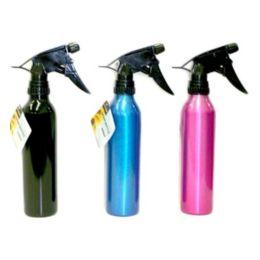 96 Units of 300 ML ALUMINUM SPRAY BOTTLE - Spray Bottles