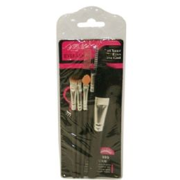 144 Units of Make Up Brush Set - Personal Care Items