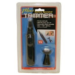 96 Units of Mens Nose Trimmer - Personal Care Items