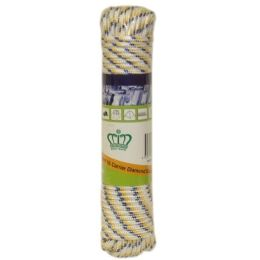 48 Units of White Rope .25x100 Inches - Bags Of All Types