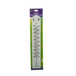96 Units of JUMBO THERMOMETER - Thermometer