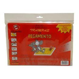 72 Units of 2pc Flat Glue Traps - Pest Control