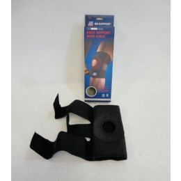 36 Units of Neoprene Knee Support with Stays - Bandages and Support Wraps