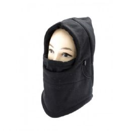 48 Units of Winter Face Mask - Unisex Ski Masks