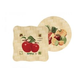 144 Units of Place Mat 6.7 in - Placemats