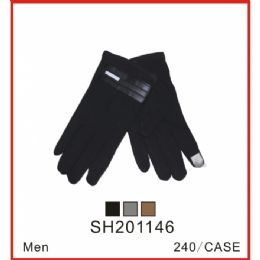 60 Units of Lady's Assorted Color Glove - Knitted Stretch Gloves